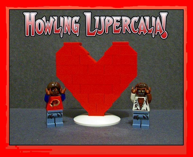 Howling Lupercalia